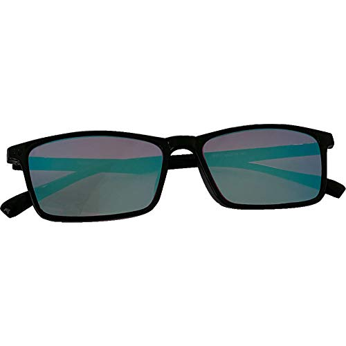 Teenidea Color Blindness Correction Glasses,Suitable for Color-impaired Visually impaired red-Green Blind