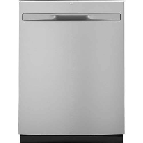 Why Choose GE Appliances GDF630PSMSS, Stainless Steel