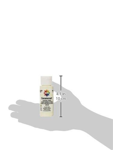 プラッド アクリル絵具 セラムコート エッグシェルホワイト CE-2539 2oz.