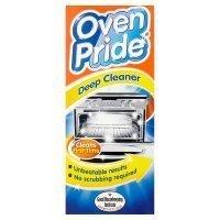 3 X Ofen Stolz Komplett Ofen Reinigungsset 500ml Inklusive Bag für die Reinigung Ofen Regale