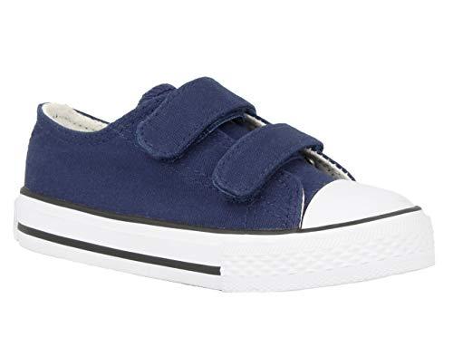 Conguitos Gobi, Zapatos Unisex bebé, Marino
