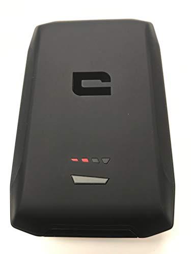 Crosscall X-POWER V2 Batteria Esterna Powerbank 6000 mAh per Action-X3/Core-X3/Trekker-X4, Nero