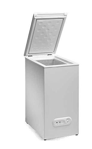 Congelador vertical arcón tipo cíclico Tensai SIF70