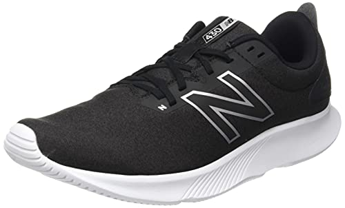 New Balance WE430V2, Zapatillas para Correr de Carretera Mujer, Black, 38 EU