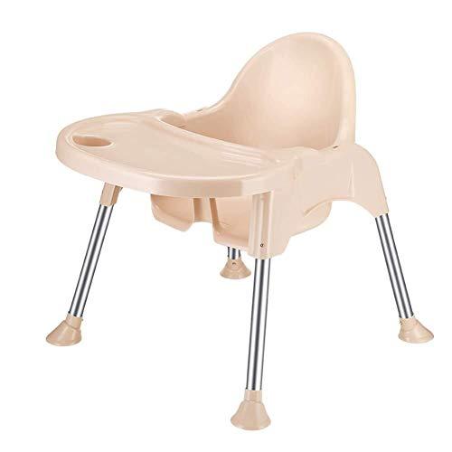 WWW-DENG barkruk babystoel eethoek veelzijdig mini beweegbare opvouwbare zitting barkruk
