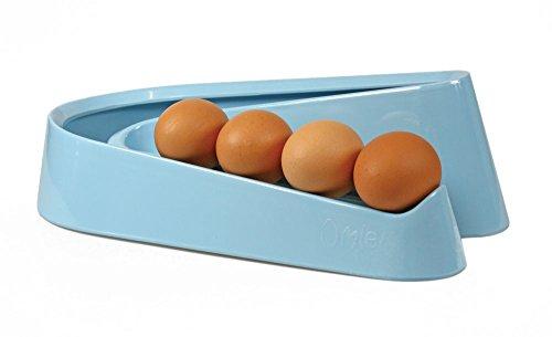 Omlet Egg Ramp Duck Egg Blue