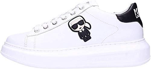 Karl Lagerfeld Kapri Damen Sneaker Weiß