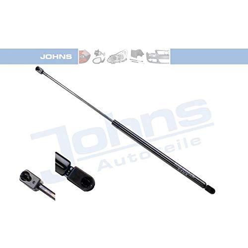 JOHNS 55 16 03-91 Gasfeder, Motorhaube Motorhaubendämpfer, Haubendämpfer