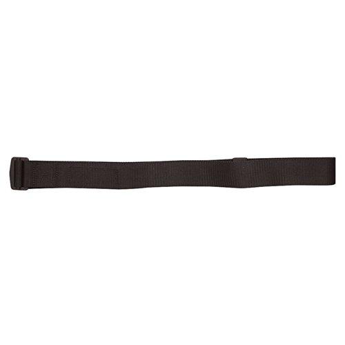 BLACKHAWK Universal BDU Belt (fits up to 52-Inch) - Black