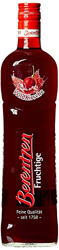 Berentzen Licor de Cerezas Silvestres, 700 ml