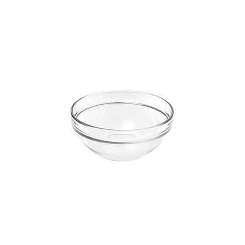 Dajar Schale EMPILABLE 6cm, Glas, Transparent, 6 cm