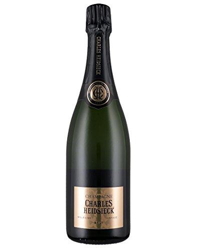 Champagne Brut Millésime Charles Heidsieck 2005