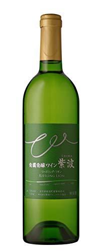 紫波リースリングリオン [ 白ワイン 中辛口 日本 750ml ]