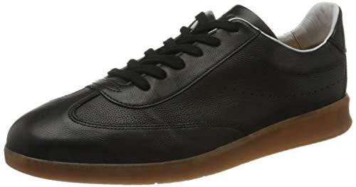 LLOYD Herren Babylon Sneaker, Schwarz, 42 M EU