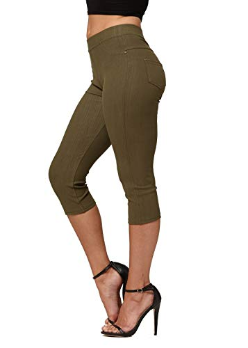 Conceited Premium Jeggings For Women