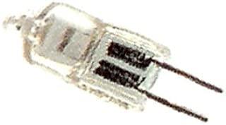 Hikari Halogen 20W 12V Clear Bi-Pin G4 Base JC5017