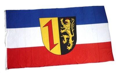Fahne / Flagge Mannheim NEU 90 x 150 cm Flaggen