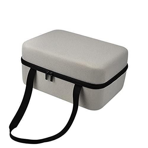 kaikki Projektortasche, Mini-Projektor-Reisetasche Tragetasche Für XGIMI H3S-Projektor, Tragbare Tragetasche Aufbewahrungstasche Mit Reißverschluss Für XGIMI H3S-Projektor
