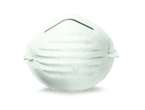 best easy to breathe dust mask