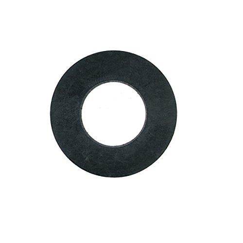 Guarnizione in gomma 13,5 x 26,0 mm Per 1,91 cm Tubi di carico di lavaggio - di grandi dimensioni o per lavastoviglie