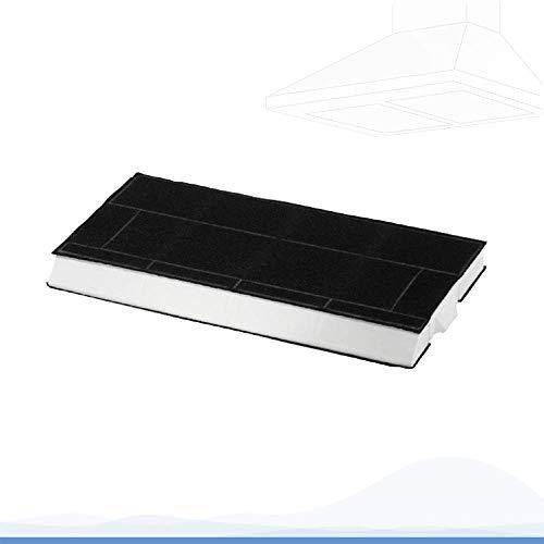 bianco Neff z5102x1 carbone attivo filtro nero