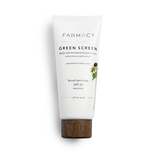 Farmacy Green Screen Daily Environmental Protector - SPF30 Broad Spectrum Mineral Sunscreen