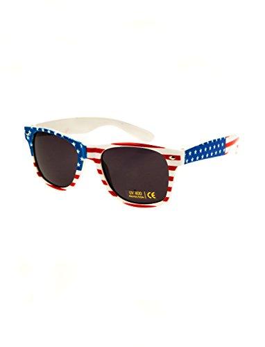 Deiters Brille Amerika