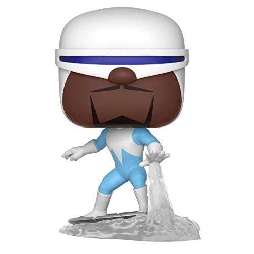 Funko - Vinile Disney the Incredibles 2 POP 5 Personaggio, 9 cm, 29206