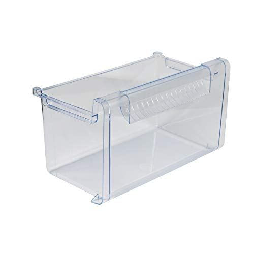 Schublade Gefriergutbehälter Behälter Lebensmittelfach Fach Gefrierschrank ORIGINAL Bosch Siemens 00448677 448677