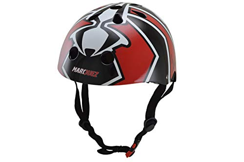 Kiddimoto Fahrrad Helm für Kinder / Fahrradhelm / Design Sport Helm für skates,...