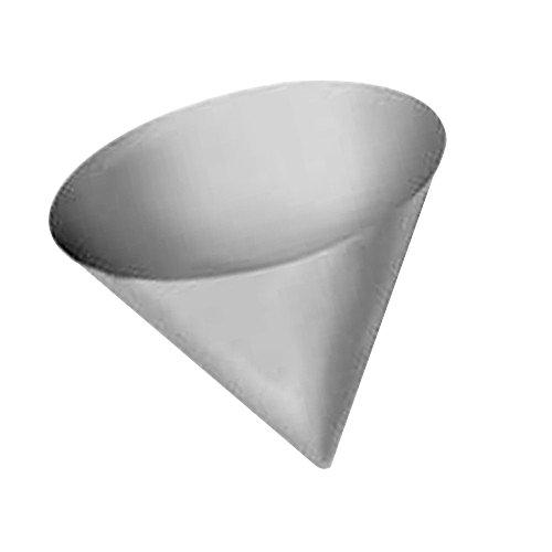 Disco 10 Shortening Filter Cones 50/CT FC-10-3 by Disco