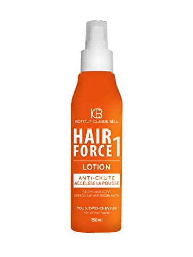 Hair Force One Toning Anti-Haarausfall-Lotion New