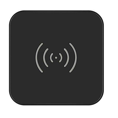 CHOETECH Cargador Inalámbrico,Qi Wireless Charger Carga Rápida para iPhone 11 Pro Max,XS Max/XS/XR/X,8…