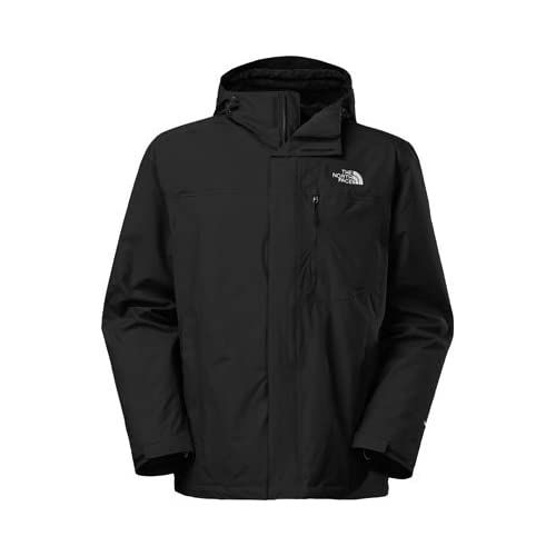 The North Face Men s Carto Triclimate Jacket 12c644c92