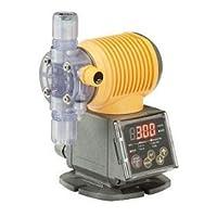 タクミナ ソレノイド駆動式ダイヤフラム定量ポンプ アナログ入力タイプ PWM-200-VTCF-HWJ 薬注ポンプ