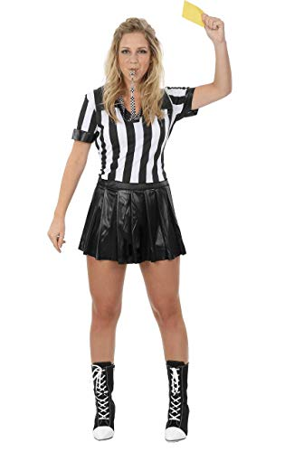 ORION COSTUMES Female Referee Costume