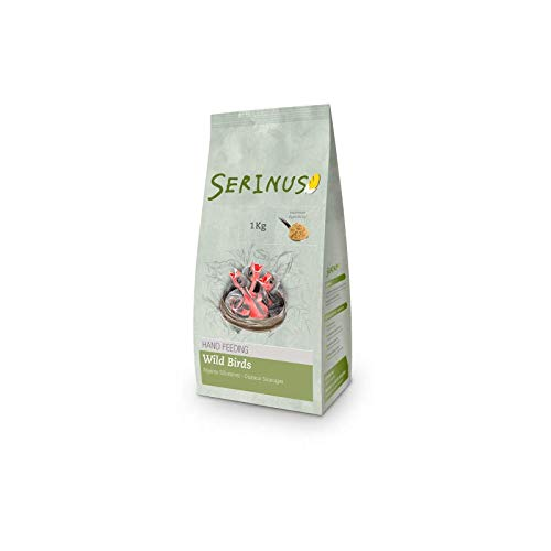 Serinus - Papilla Silvestres 1 kg