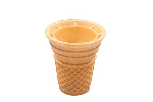100% calidad de helado. Gofres crujientes para el hogar Envío rápido y seguro Fabricado en Alemania. Distribuidor especializado