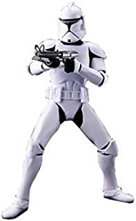 SEGA - Figurine Star Wars - Clone Trooper Prize 20cm - 3700936105790