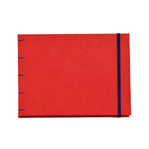 Cuaderno de acuarelas A5 personalizado con tu texto   Bloc para urban sketchers   24 Hojas Papel grueso 300 gr tapa dura   Sketchbook principiante o profesional   Pintar dibujo esbozo diseño moda