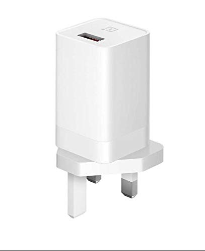 ONEPLUS A6013 Fast Charge Power Adapter (UK)