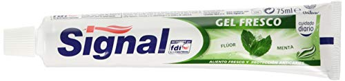 Signal tandpasta, 1 x 75 ml