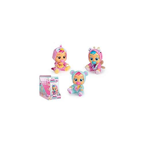 Bebés Llorones- Pijamas para muñecas (IMC Toys 94918IM)