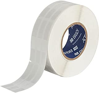 Brady THTRO-293-427-3, 151017 Core Rotating Vinyl Wire Labels (Roll of 3000 labes )