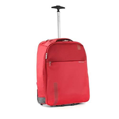 Roncato Speed Suitcase, 55 cm, 74 liters, Red (Rojo)