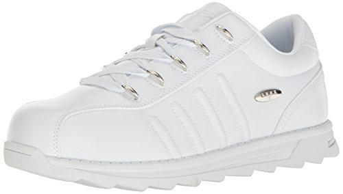 Lugz Men's Changeover Ii Fashion Sneaker, White, 10 M US