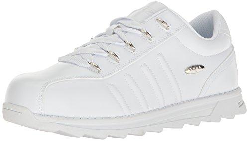 Lugz Men's Changeover Ii Fashion Sneaker, White, 10 M US