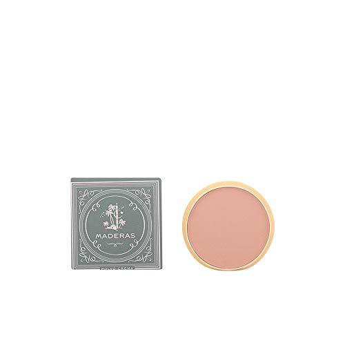 Maderas De Oriente Polvo Crema - Colorete, color 18 traslucido, 15 gr