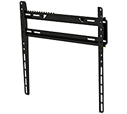 Offering a stylish flush with the wall finish for TVs up to 30kg. Includes clear instructions and fixings for Solid or Stud Walls. For plasterboard walls use Cavity Wall Fixing Kit, sold separately. Please check your TVs VESA mounting pattern and wei...