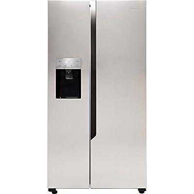 Hisense RS694N4 American Fridge Freezer's